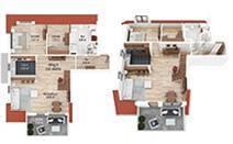 hd-3dvis-3d-2d-Grundriss-rendering-visualisierung-3D+2DPREMIUM