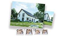hd-3dvis-3dvisualisierung-einfamilienhaus-doppelhaus-rendering-2x3d+2x3D-Grundriss