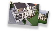 hd-3dvis-mehrfamilienvisualisierung-rendering-2X3D visualisierung-preis